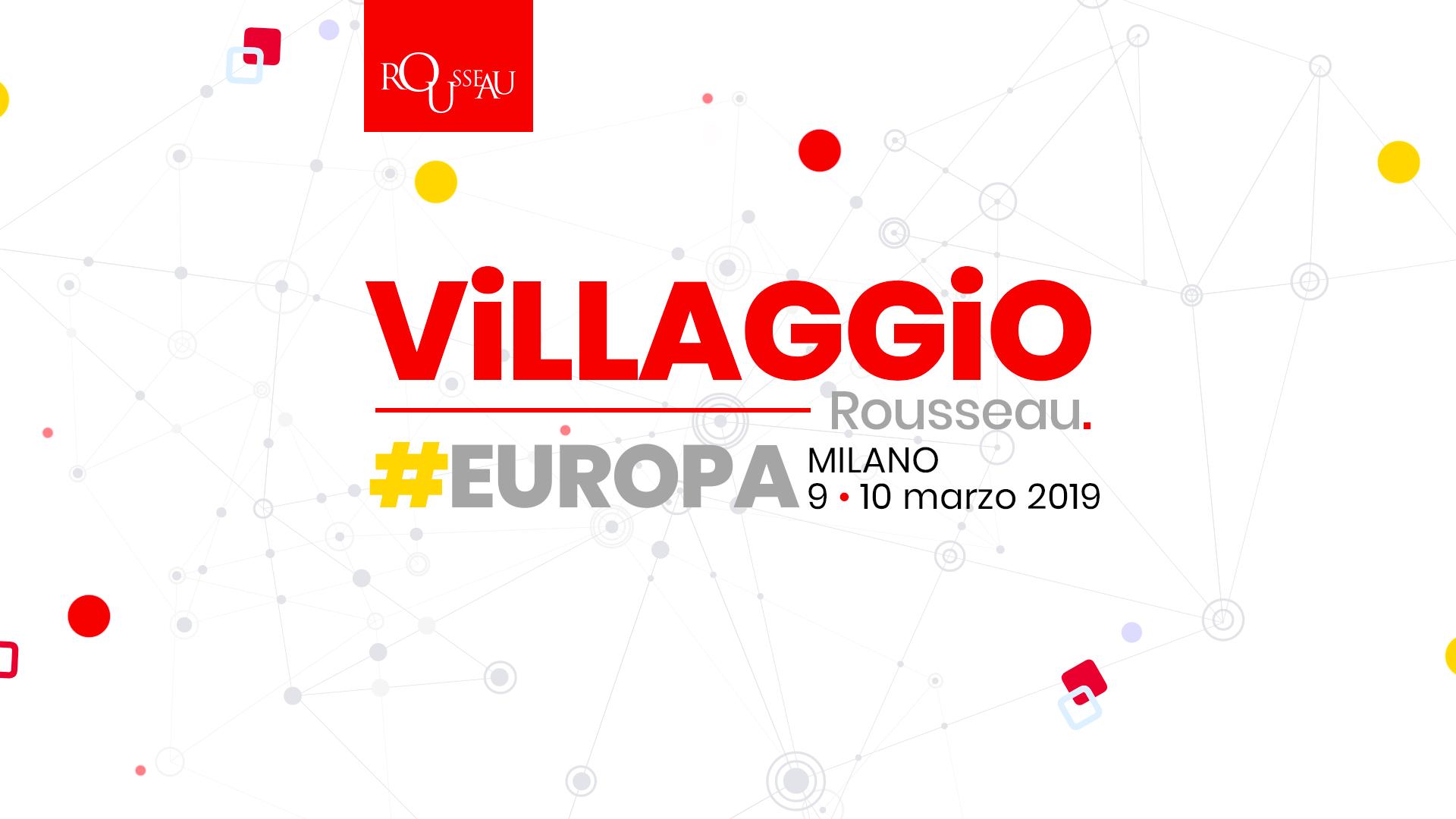 Villaggio Rousseau Europa