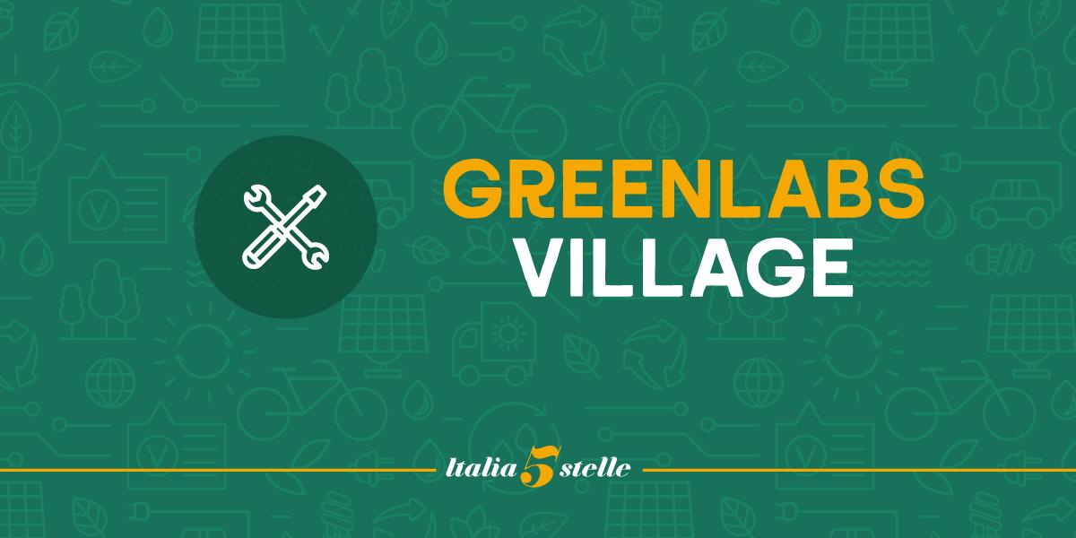 GreenLabs Village