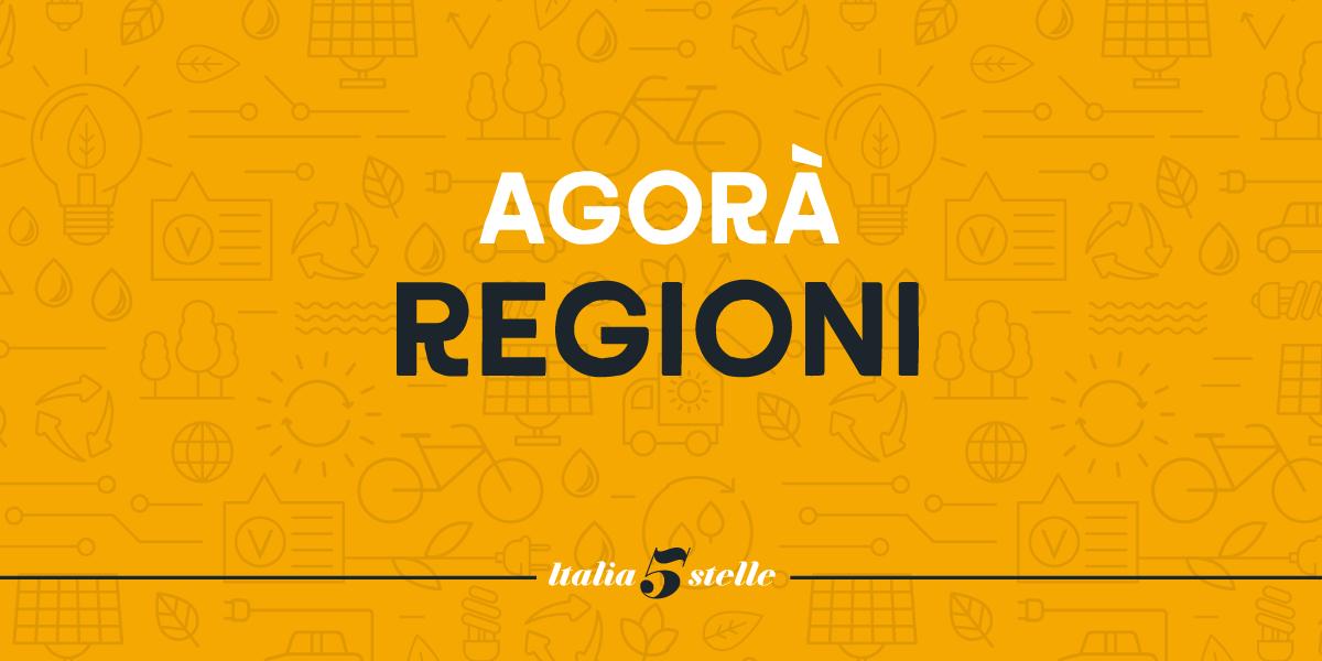 Agorà Regioni