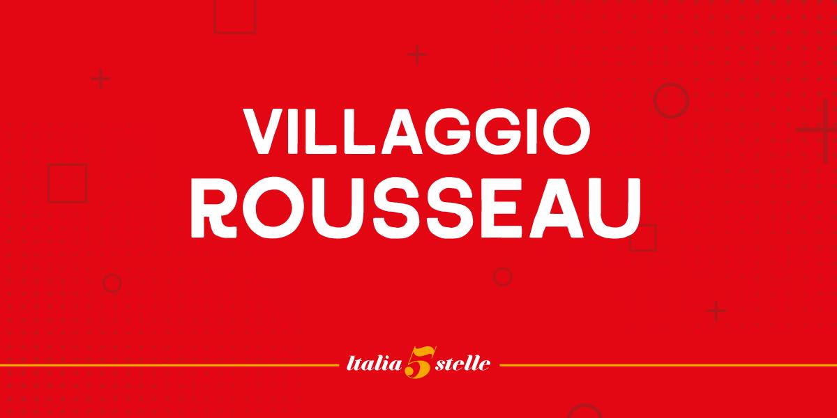 Villaggio Rousseau - Napoli 2019
