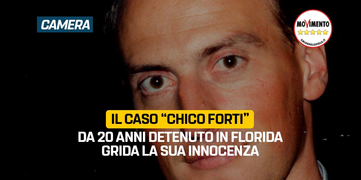 Il caso CHICO FORTI