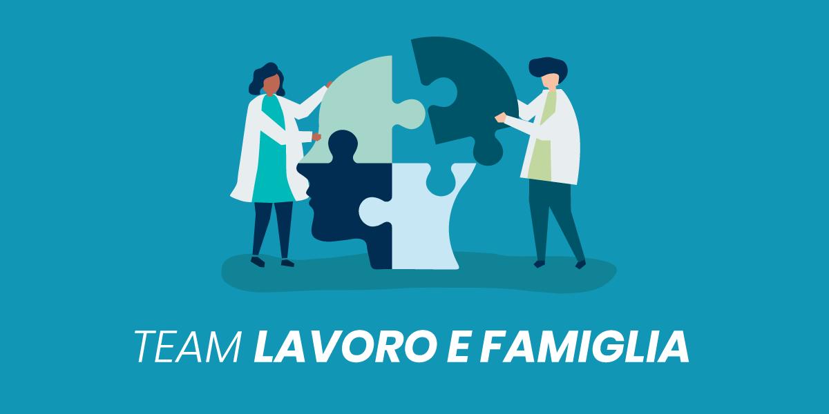 Team del Futuro - Progetto Lavoro e Famiglia