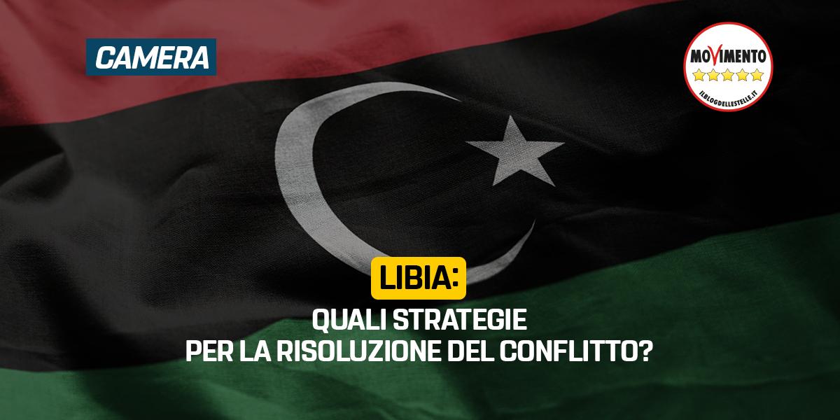 Libia: quali strategie per la risoluzione del conflitto?