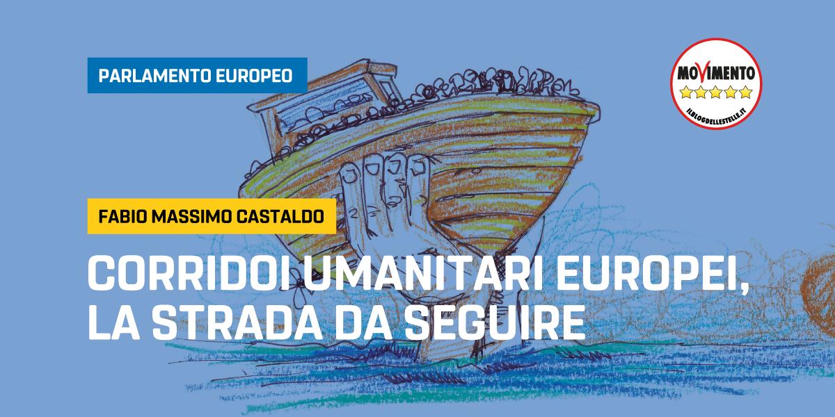 Corridoi umanitari europei, la strada da seguire