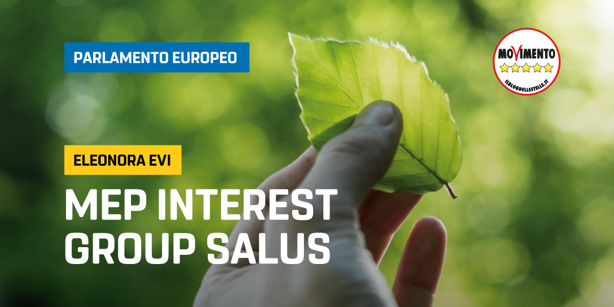 MEP Interest Group SALUS