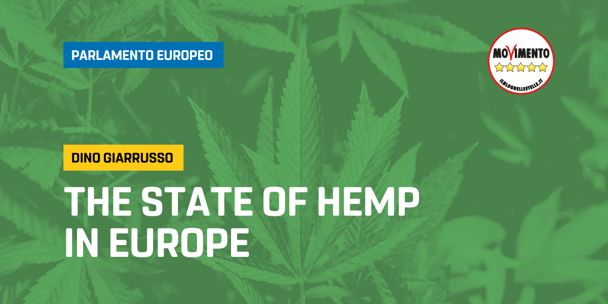 The state of hemp in Europe