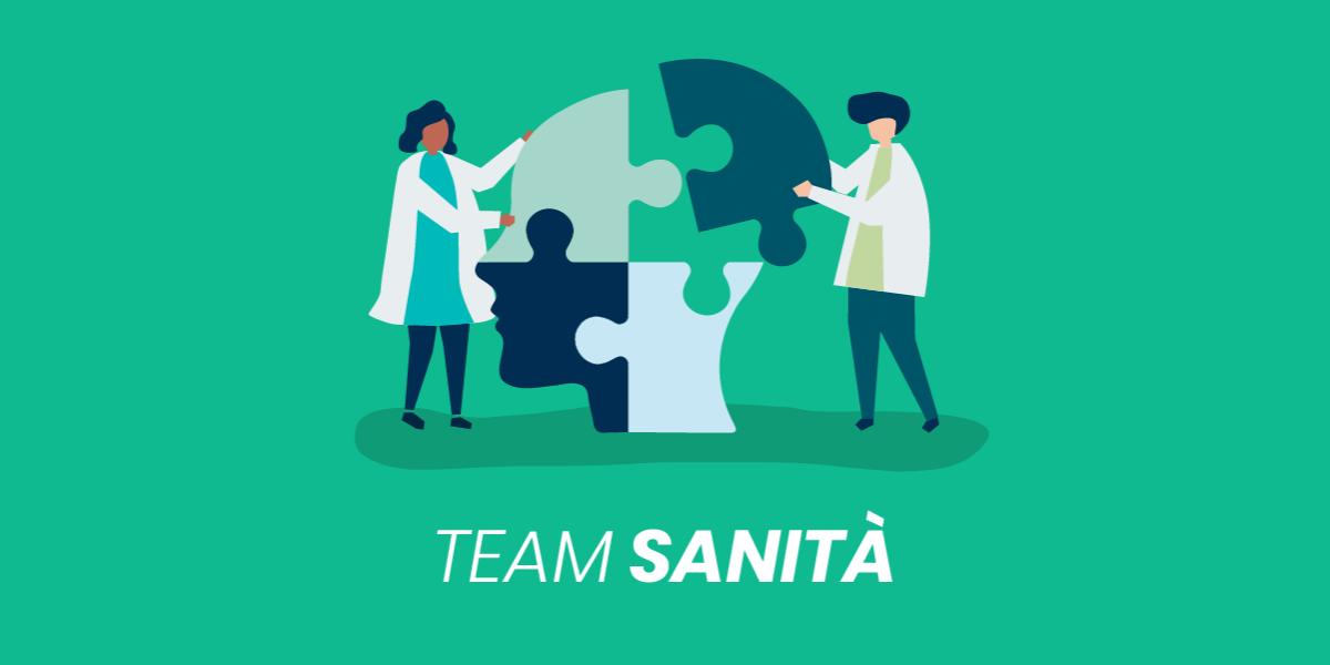 Presentazione Team del futuro per la Sanità
