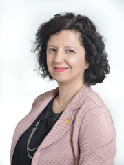 Elisa Pirro