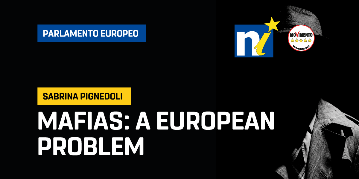 Mafias: a European problem