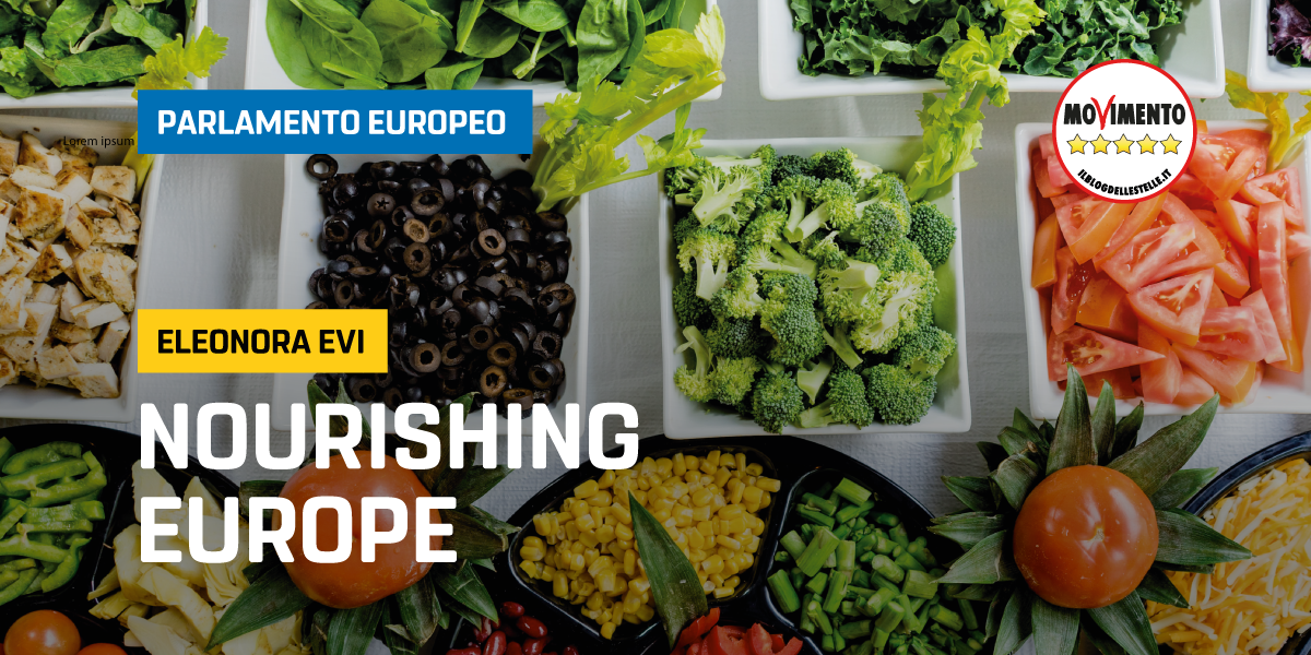Nourishing Europe