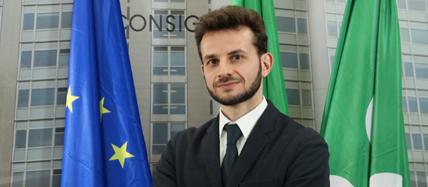 Marco Degli Angeli