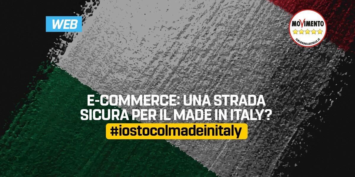 E-commerce: una strada sicura per il made in Italy?