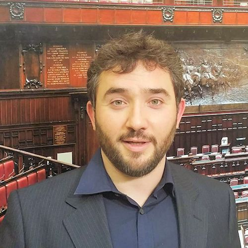 Filippo Gallinella