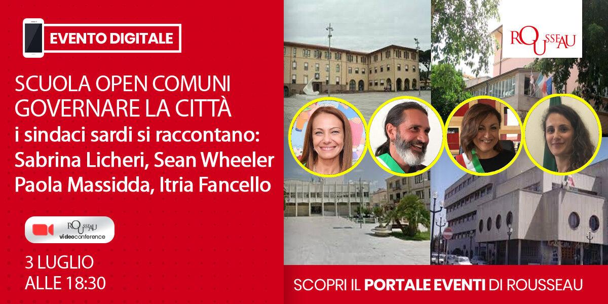 Formazione candidati: le esperienze dei sindaci del Movimento in Sardegna