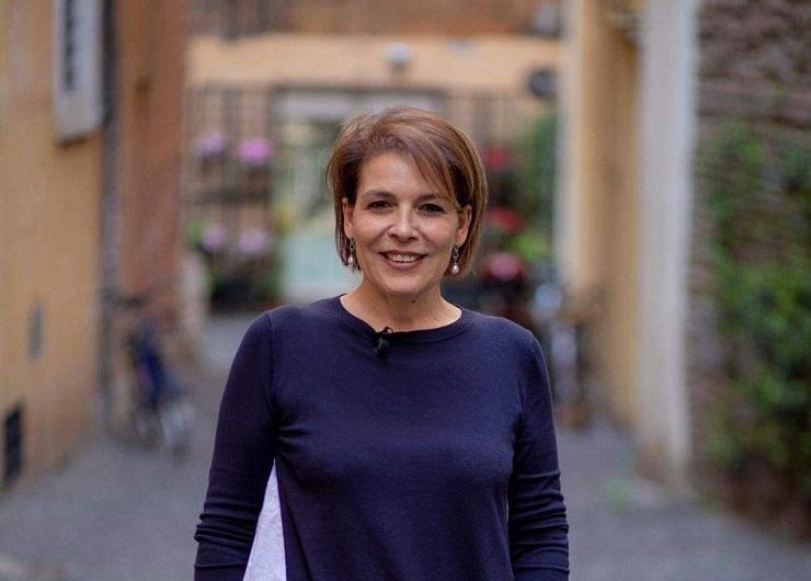 Daniela Rondinelli
