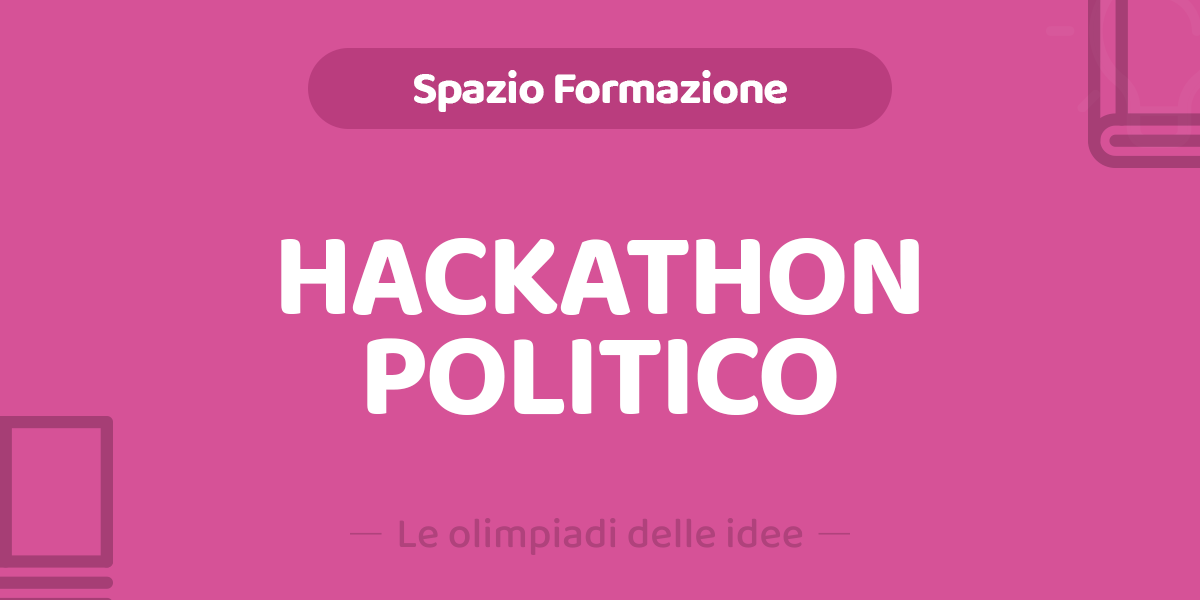 Hackathon Politico