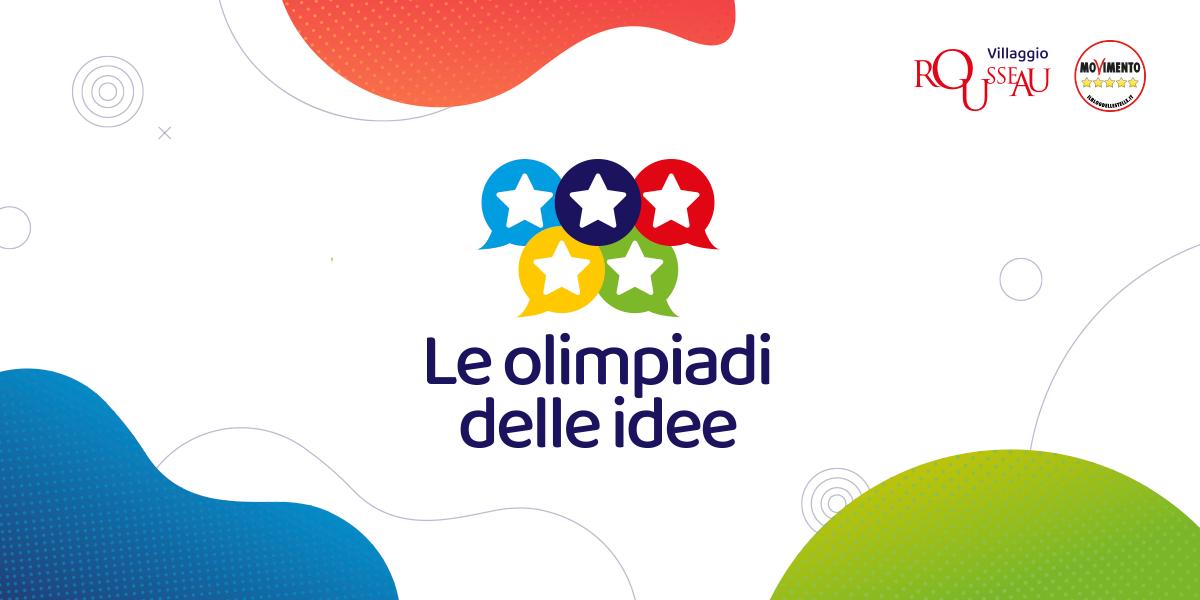 Presentazione del Villaggio Rousseau - le Olimpiadi delle idee