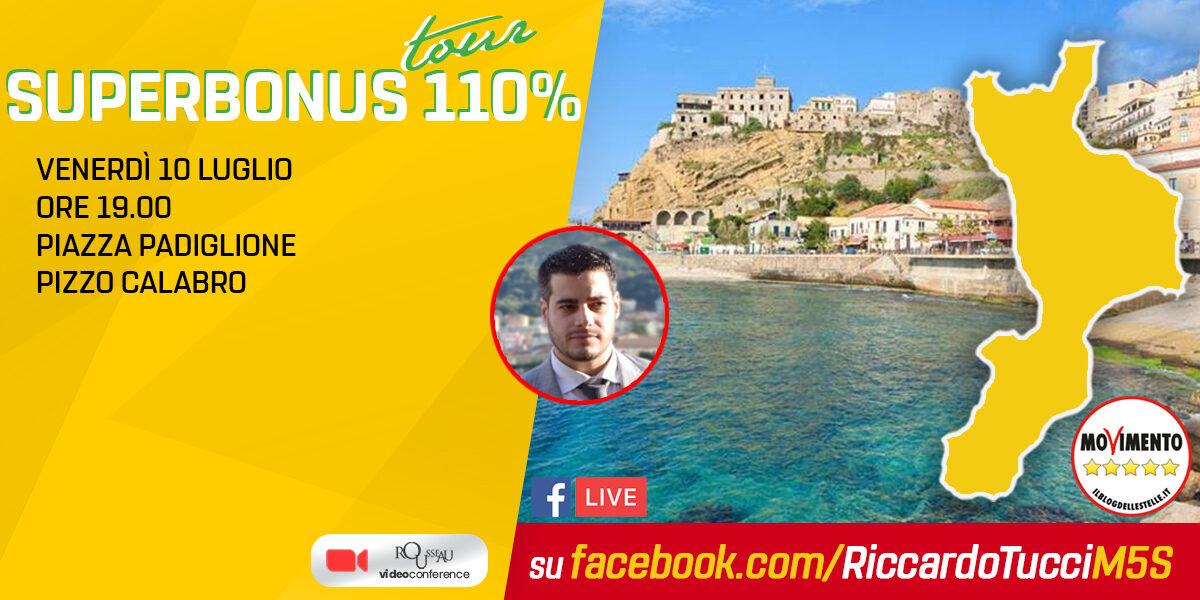 SUPERBONUS 110% Tour