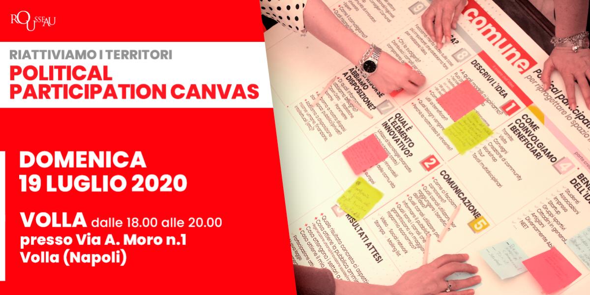 #CanvasTour - Volla (Na)