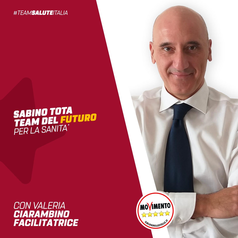 Sabino Tota