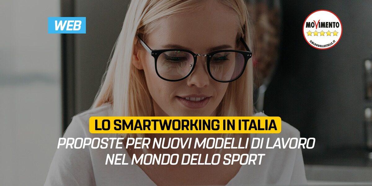 LO SMARTWORKING IN ITALIA TRA ESPERIENZE E PROSPETTIVE