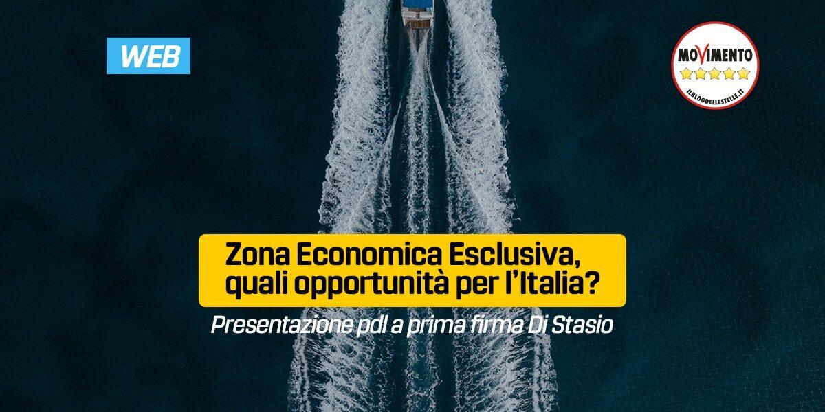 Zona economica esclusiva, quali opportunità per l'Italia?