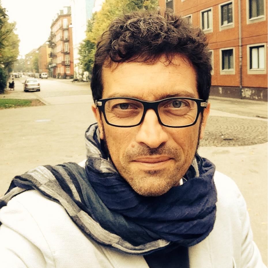 Alessandro Feragalli