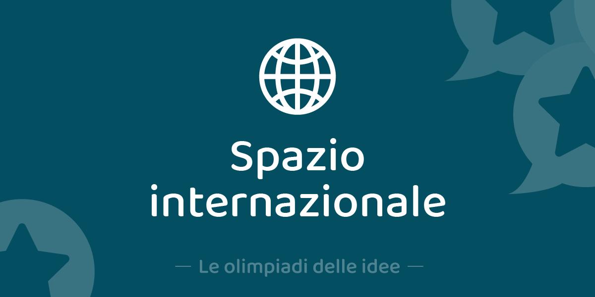 Spazio Internazionale