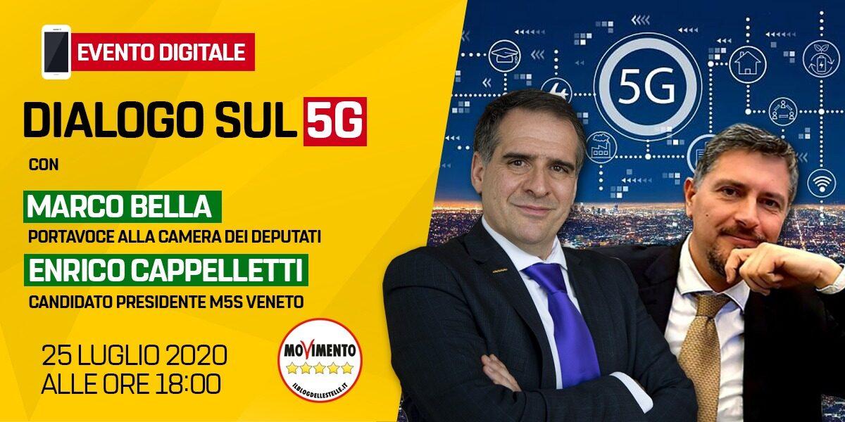 Dialogo Sulla Tecnologia 5G