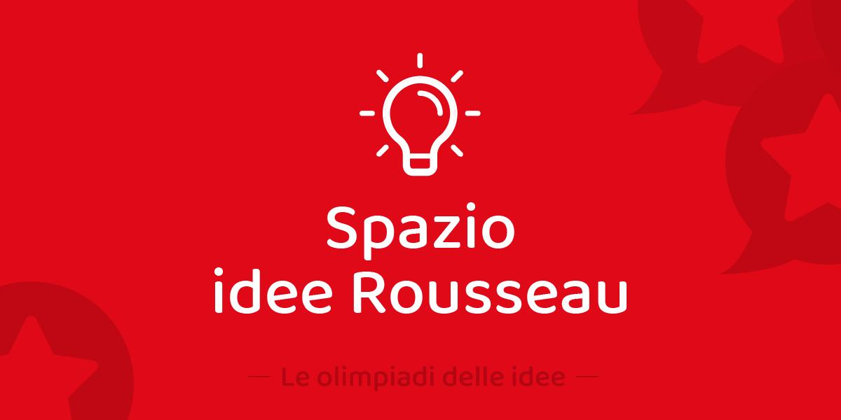 Spazio idee Rousseau