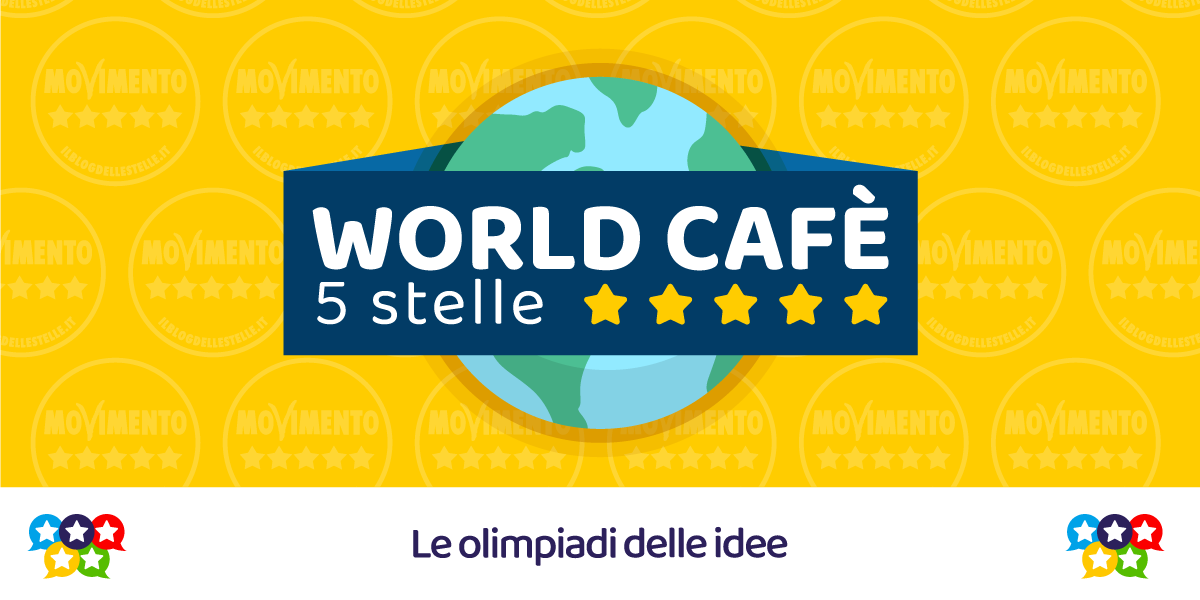 World Cafè a 5 Stelle