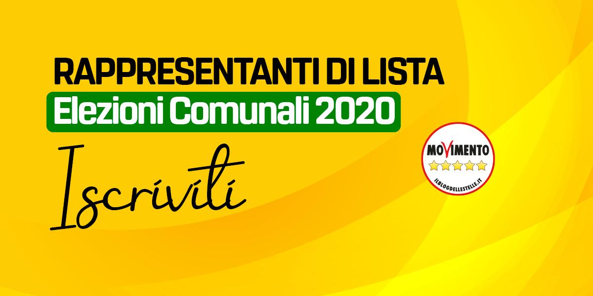 RDL Ribera – Elezioni Comunali 2020