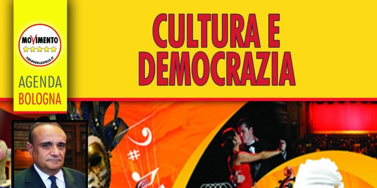 Cultura e Democrazia
