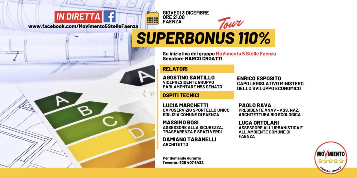 ECOBONUS 110% - Faenza