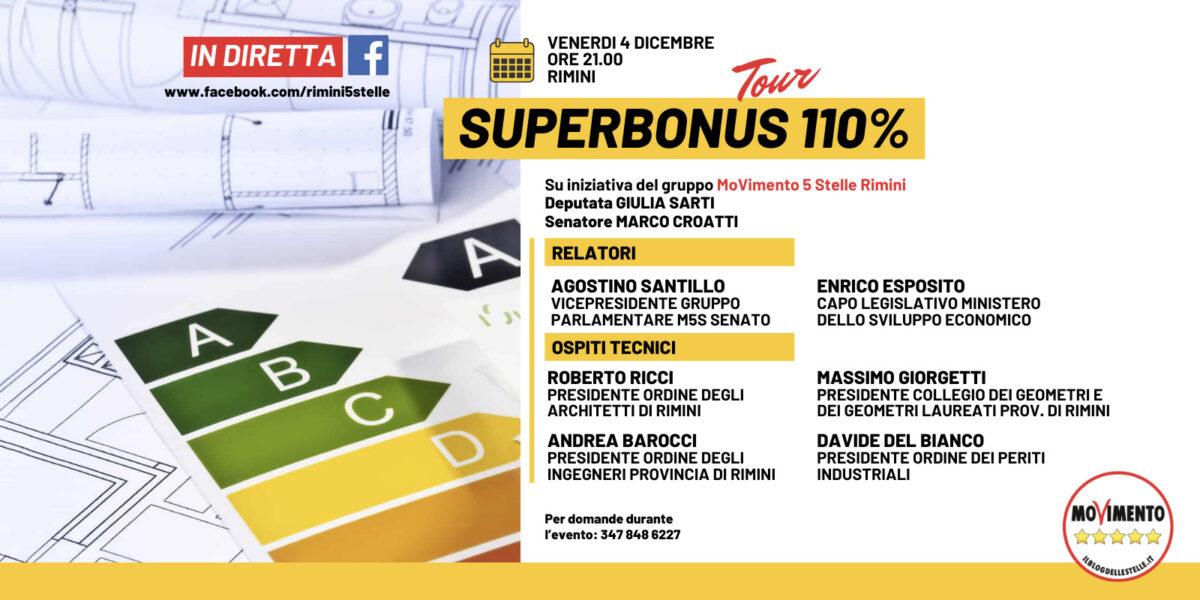 ECOBONUS 110% - Rimini