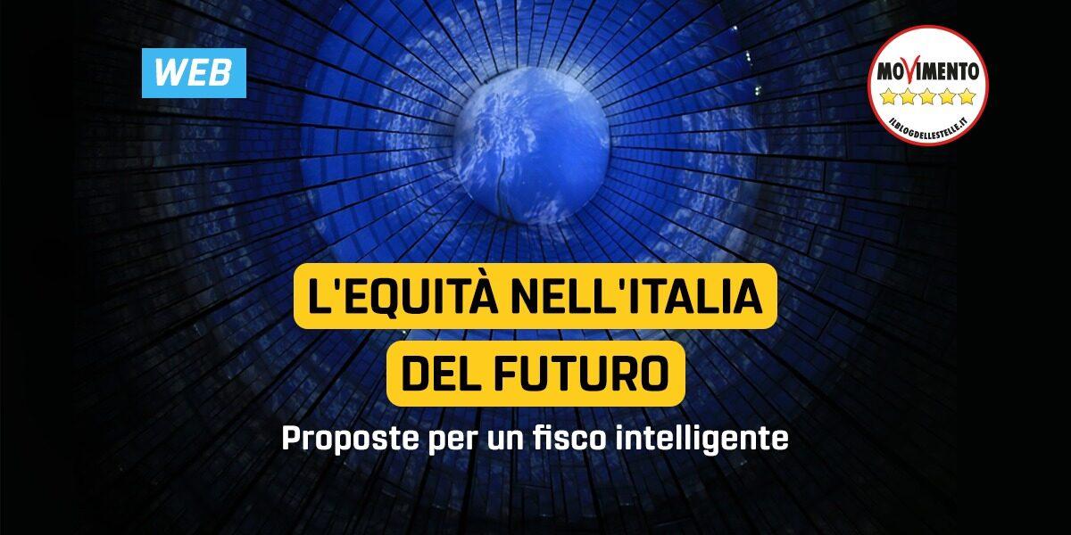 L'equità nell'Italia del futuro