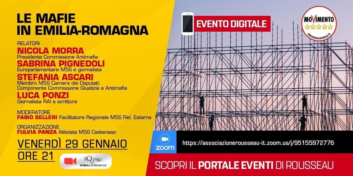 Le mafie in Emilia Romagna
