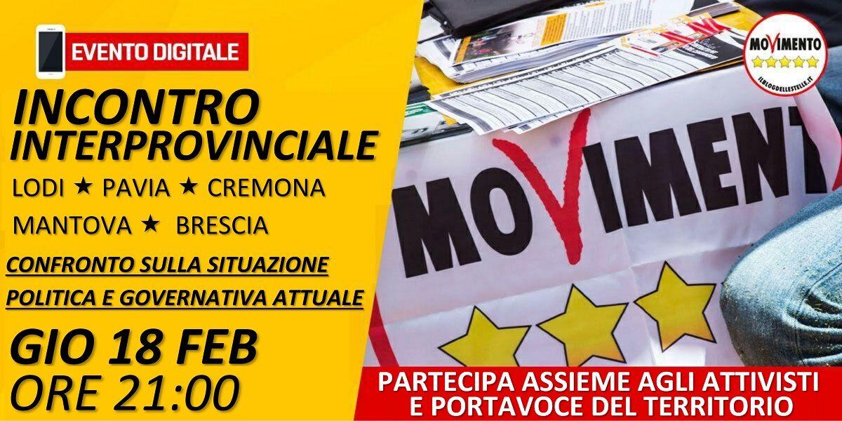 Interprovinciale Lodi, Pavia, Cremona, Mantova e Brescia