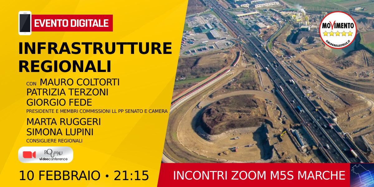 Infrastrutture regionali