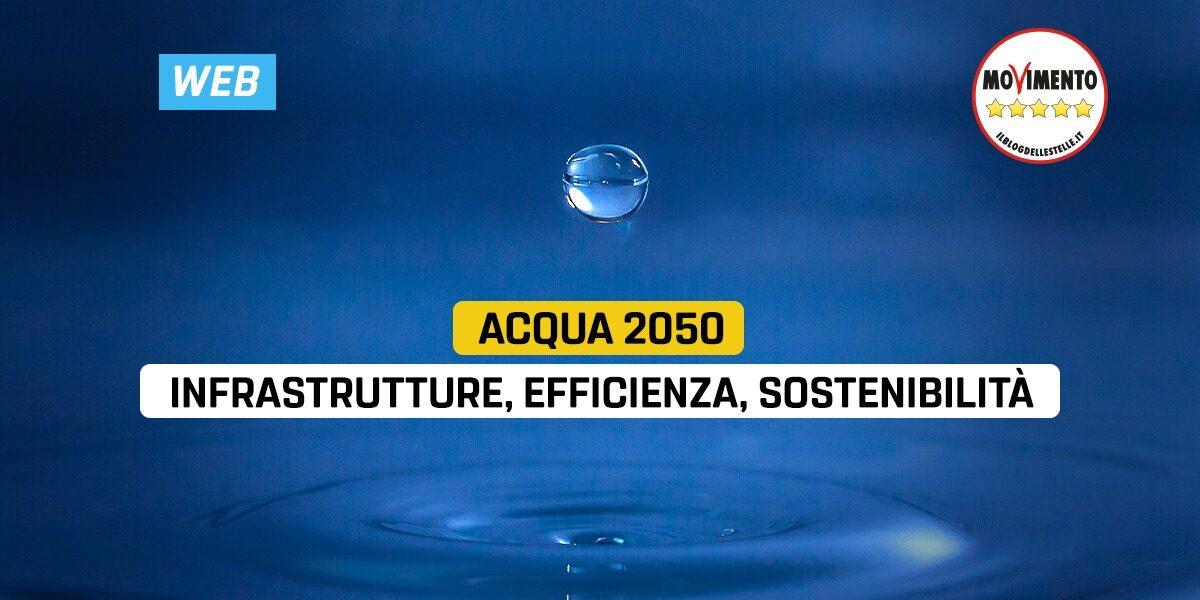 Acqua 2050